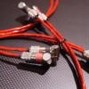 RCAインターコネクトケーブル Belden88760 70cm & 80cm