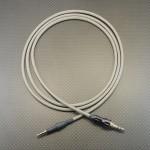 AKG Q460用ケーブル Mogami2799 120cm アッシュブラウン