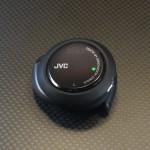 耳かけヘッドホン JVC HP-AL600  Buffalo BSHSBE23 ニコイチBluetooth化