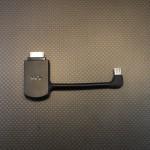 Walkman用USBケーブル WMC-NWH10 改造L-Lケーブル