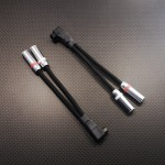 PHA-3用バランスケーブル変換 IRIS(RC5204)と2.5mm4極