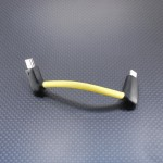 Microshar G3 専用Lightningケーブル L-L化