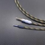 """SENNHEISER Momentum G用ケーブル  Mogami2799(core) 180cm ウッドランドカモ """"00L"""""""