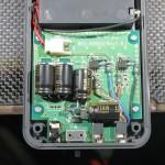 Ratoc Audio Lab REX-KEB01F 電源デカップリングコンデンサ増量、出力負荷抵抗変更改造