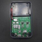 Ratoc Audio Lab (RAL) REX-KEB01 カップリング&デカップリングコンデンサ交換、2.5mm4極 2.5mm2極x2 変換ケーブル製作