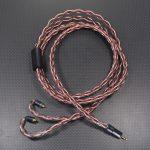 プラグ交換のご依頼 SONY MUC-B20BL1 ヘッドホン側・アンプ側プラグ交換