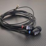 audio-technica ATH-CK90PRO mk2 MMCX化・デタッチャブル化 純正ケーブルにMMCXプラグ取り付け