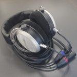 beyerdynamic T1 HD800式デタッチャブル化 及び純正ケーブルにHD800式プラグ取り付け