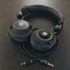 Adam Audio Studio Pro SP-5 3.5mm4極GND分離化 及び専用ケーブル製作 ACROLINK銀メッキ7NOCC