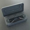 Fostex TM2 購入記念 専用ケーブル2つ作ってみました JH4ピンケーブル & HD25アダプタ