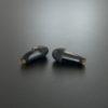 Klipsch x20i A2DCによるデタッチャブル化、audio-technica 純正ケーブル ヘッドホン側プラグ交換