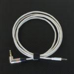 DENON AH-GC30用ケーブル Belden82760 & 82760core3芯ツイスト